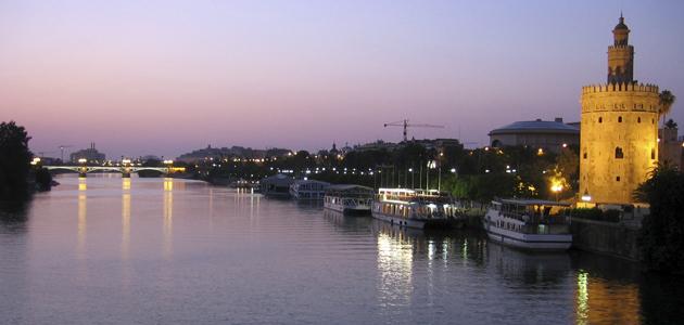 Sevilla + visita en Barco