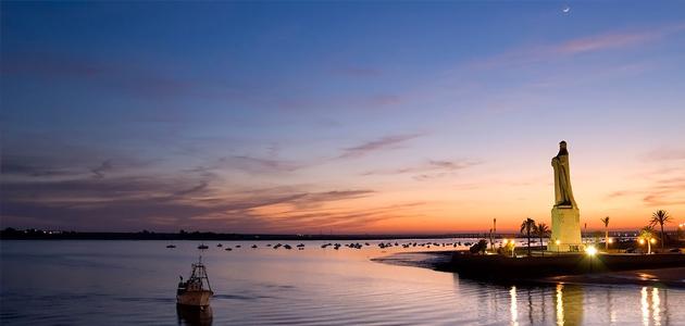 Costa Huelva