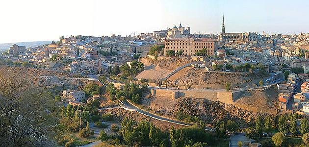 Fin de Año Toledo