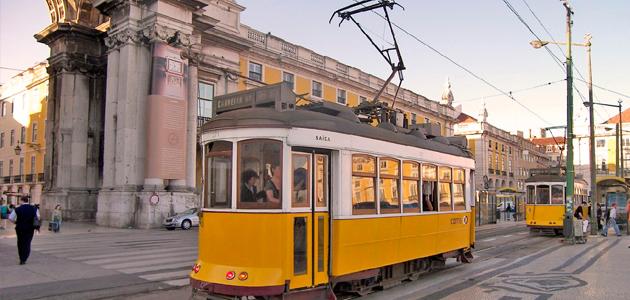 Fátima y Lisboa