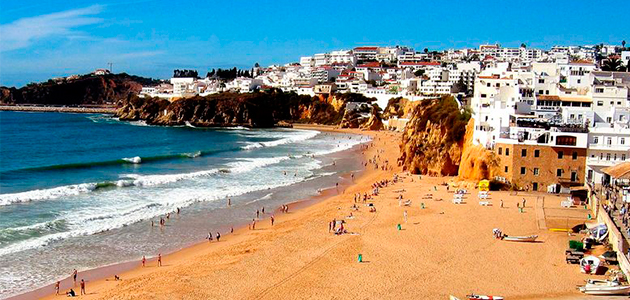 Algarve San Valentín