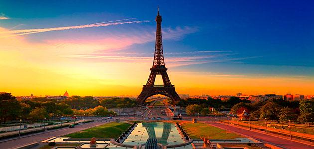 Escapada a Paris