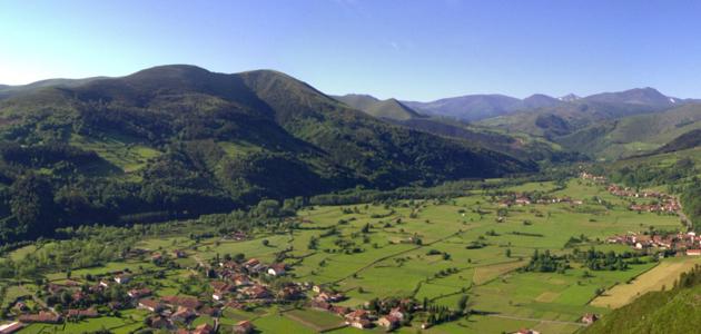 Descubre Cantabria