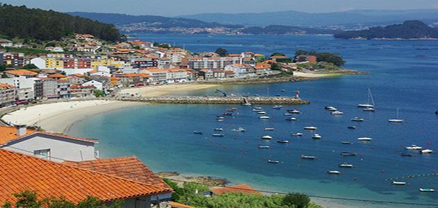 Galicia en Avión