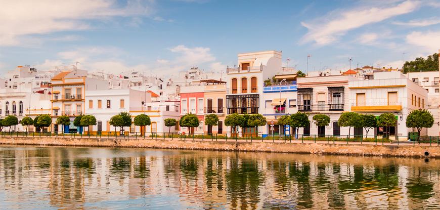 Costa de Huelva