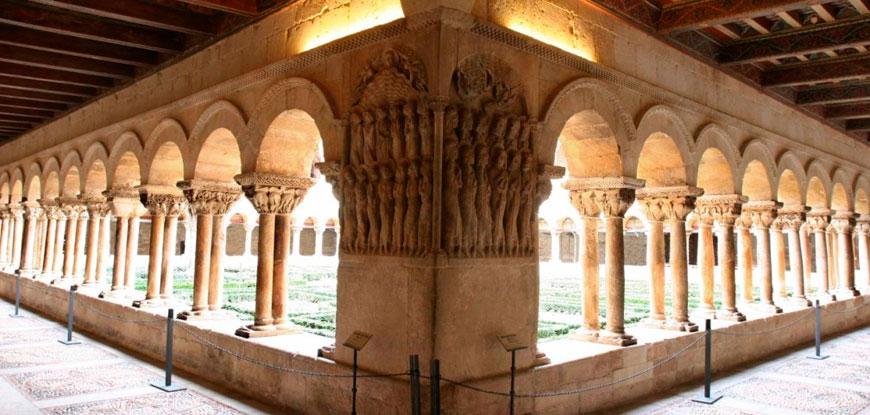 La Rioja y sus monasterios