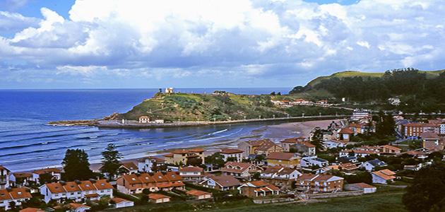 Asturias Costa Verde