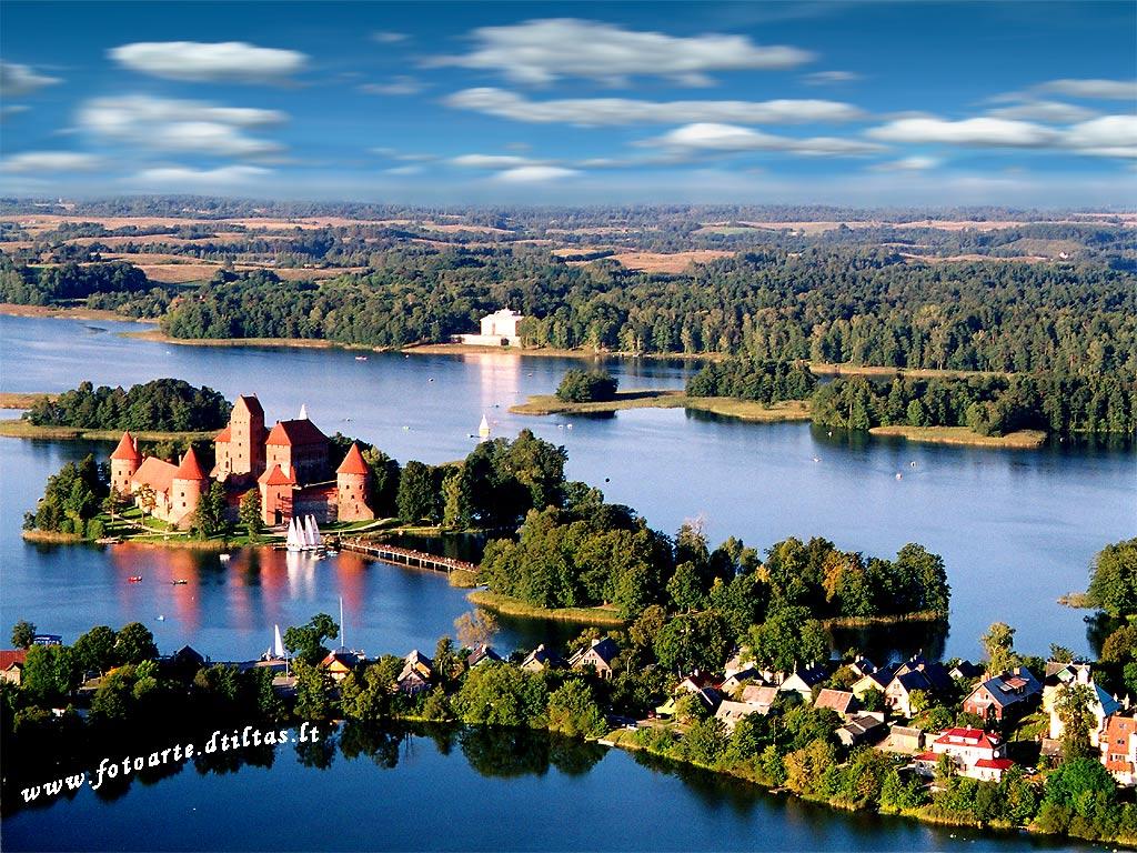 Esencias Bálticas