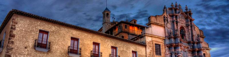 Murcia la Gran desconocida