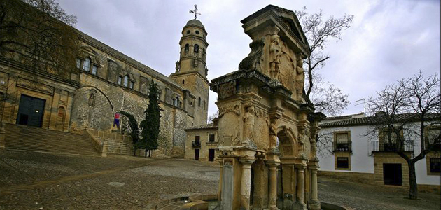 Jaén Paraíso Interior