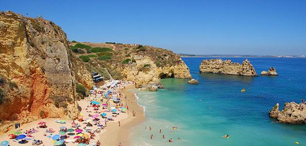 Algarve Todo incluido puente del Pilar