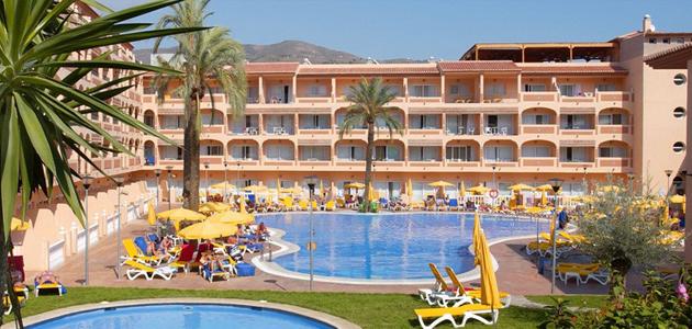 Costa Tropical y Granada