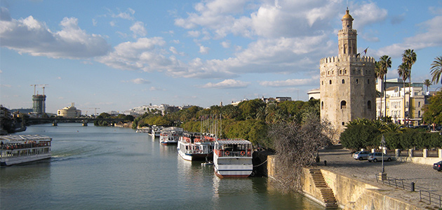 Sevilla y Almonte