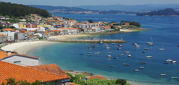 Especial viajes por Galicia