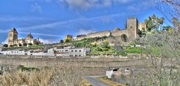 Castillos y fortalezas Portuguesas