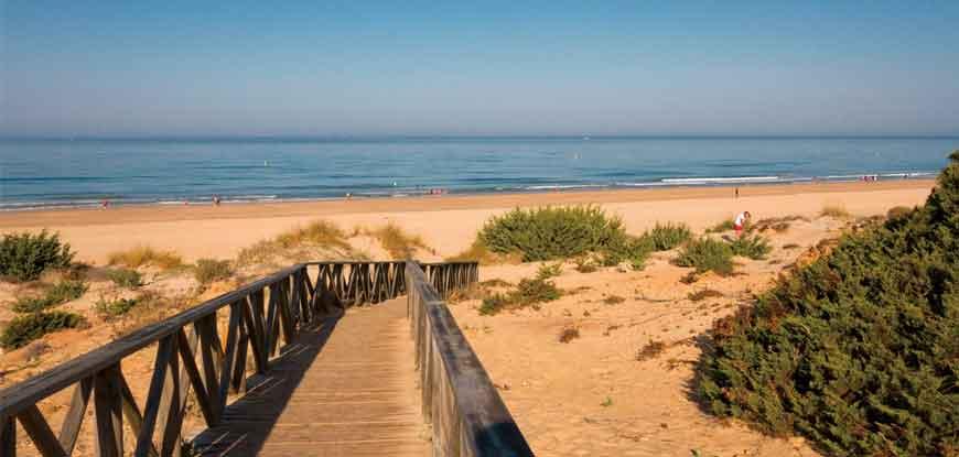 Pueblos Blancos, Ronqueo y Cádiz Teatralizada
