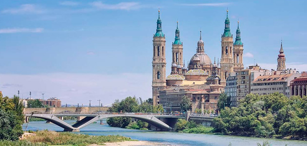 Descubre Aragón