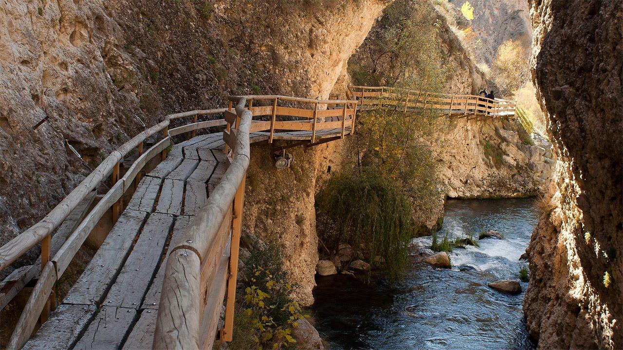 Sierra de Castril y Altiplano granadino