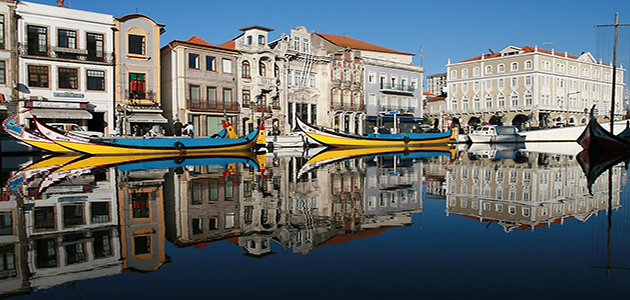Oporto y Norte de Portugal